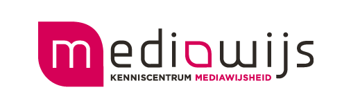 Logo Mediawijs